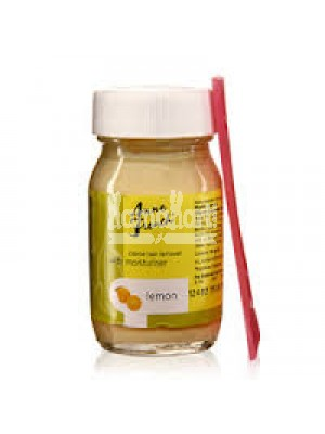 Anne French Creme Hair Remover - Lemon