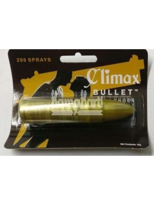 Climax Bullet Delay Spray for Men