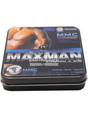 Maxman Capsules for Men