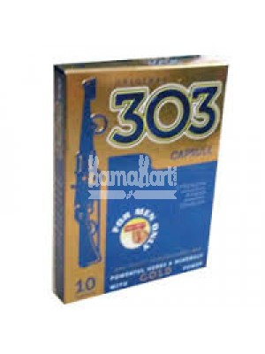 Original 303 Capsules ( Pack of 30 )