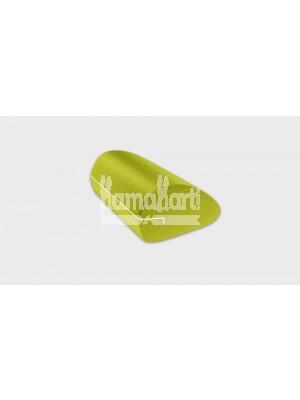 Elite Series LovePillows – Royal Lime Velvet Fabric