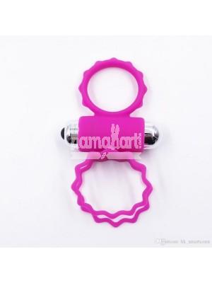 Kamaboy Premium Vibrating Ring VR002