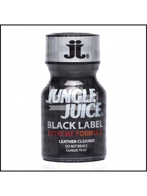 Jungle Juice Black Label Poppers