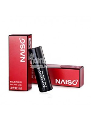 Naiso Delay Spray for Men