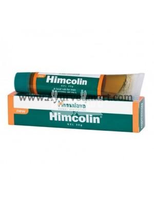 Himalaya Himcolin Gel