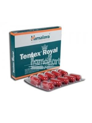 Himalaya Tentex Royal Cap 10 capsules