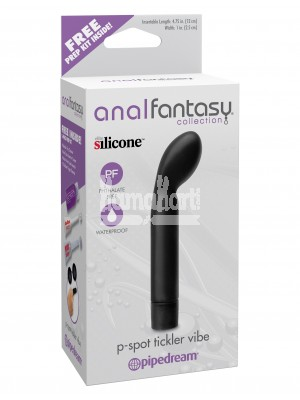 Pipedream Anal Fantasy Collection P-Spot Tickler Vibe