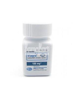 Viagra 100 mg - 30 Pills