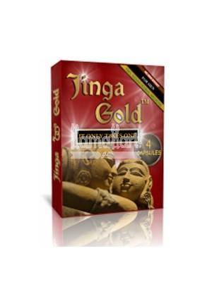 Jinga Gold Capsules-4 Nos