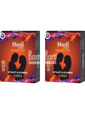 Pack of 3 (30 tablets)