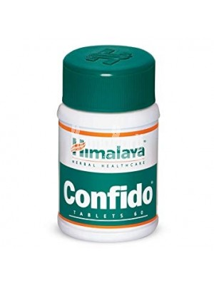 Himalaya Confido Tablets