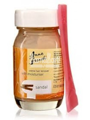 ANNE FRENCH CREME HAIR REMOVER - SANDAL