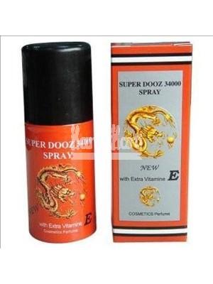 Dragon Delay Spray