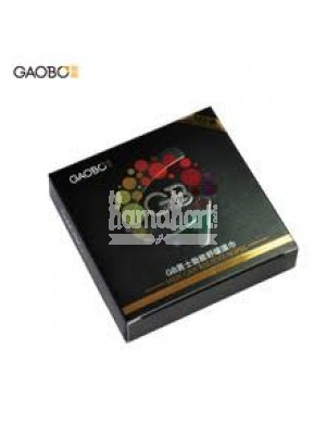 Gaobo GB Delay Tissue for Men 6 Pcs