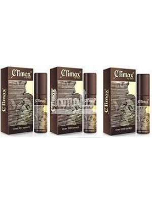 Climax Delay Spray for Men ( Pack of 3 )