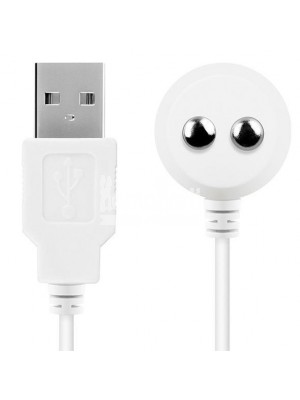 Satisfyer - USB Universal Charging Cable (White)