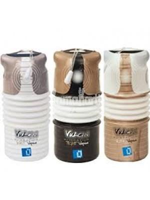Vulcan - Vibrating Wet Vagina Masturbator