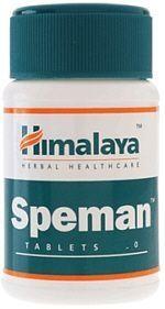 Himalaya Speman Tablets
