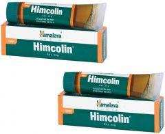Himalaya Himcolin Gel Pack of 2