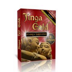 Jinga Gold Capsules- 12 nos
