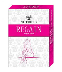 REGAIN-VAGINAL TABLET