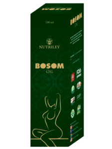 Bosom Oil For Breast Enlargement