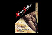 Kamasutra Butter Scotch Condoms
