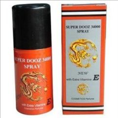 Dragon Delay Spray