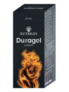 Duragel Lotion for Men