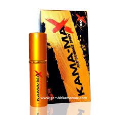 Kamamax Delay Spray