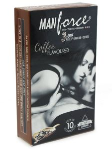 Manforce 3 In 1 Coffee - 10'S