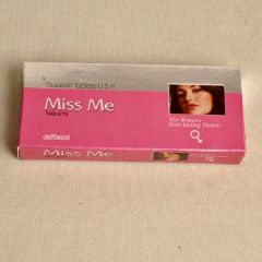 Miss Me Tablets 10 MG - 5 PIlls