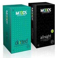 Moods 20's Combo