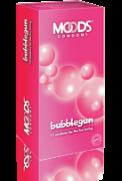 Moods Bubble Gum Condoms 12's