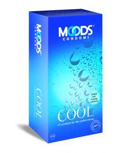 Moods Cool Condoms 12's
