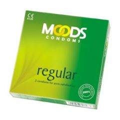 Moods Condoms Pack of 20's