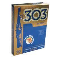 Dindayal Original 303 Sexual Power Capsules ( 60 nos )