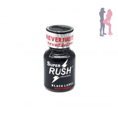 Super Rush Poppers