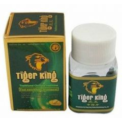 Tiger king Herbal 40 PIlls