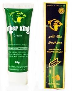 Tiger King Penis Enlarging Delay Cream