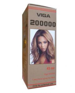Viga 200000 Delay Spray for Men