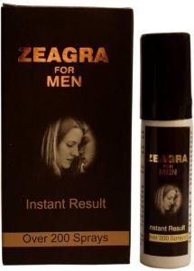 Zeagra Long Lasting Delay Spray